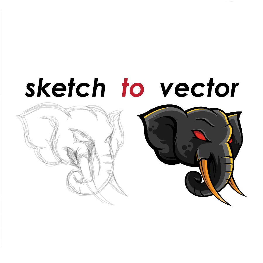 Screenshot 2021-06-21 at 01-14-38 Heartcraft I will convert your sketch to vector ai,eps,svg,pdf for $20 on fiverr com
